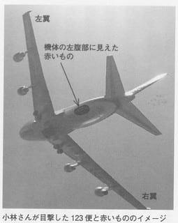 墜落 日航 事故 真相 機