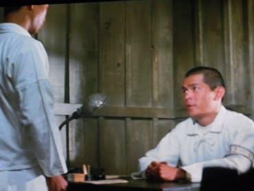 映画「海軍特別少年兵」 - 美里...