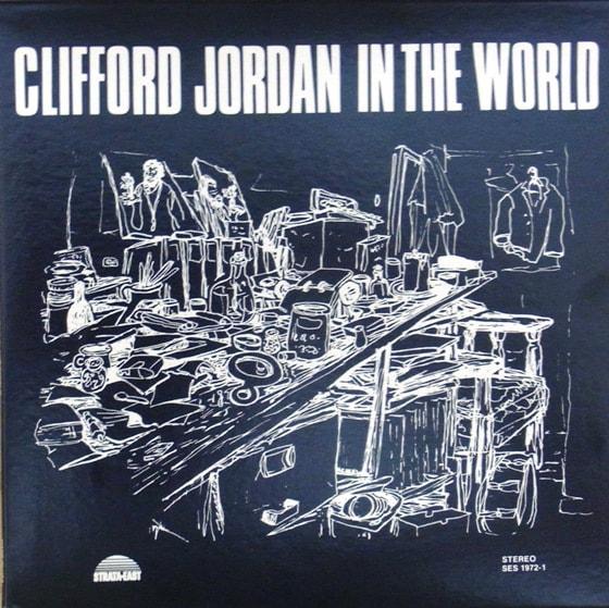 Cliffordjordanintheworld