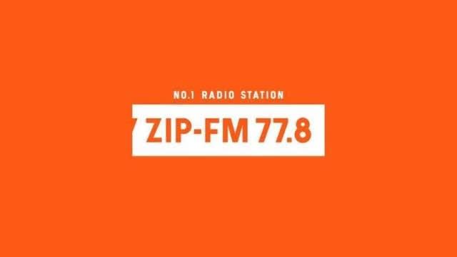 ZIP-FMはSUMMER REQUEST WEEKで...