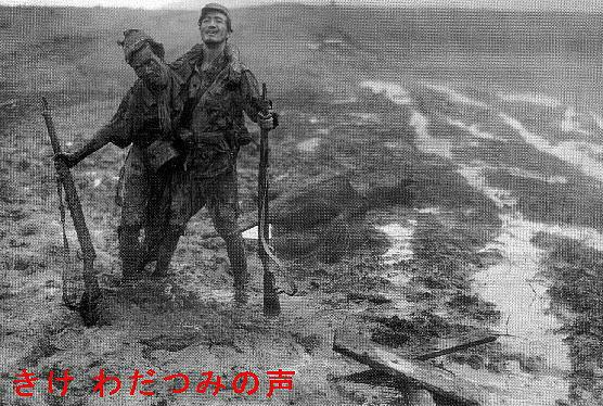 終戦の日を控え、太平洋戦争の映...