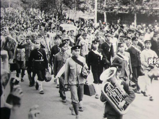 15歳の志願兵』 - 磯輪日記