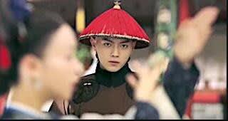 ドラマ らく 中国 えい
