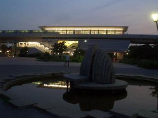 ウォーク更家の散歩 (東海道、中山道、日光街道、奥州街道)