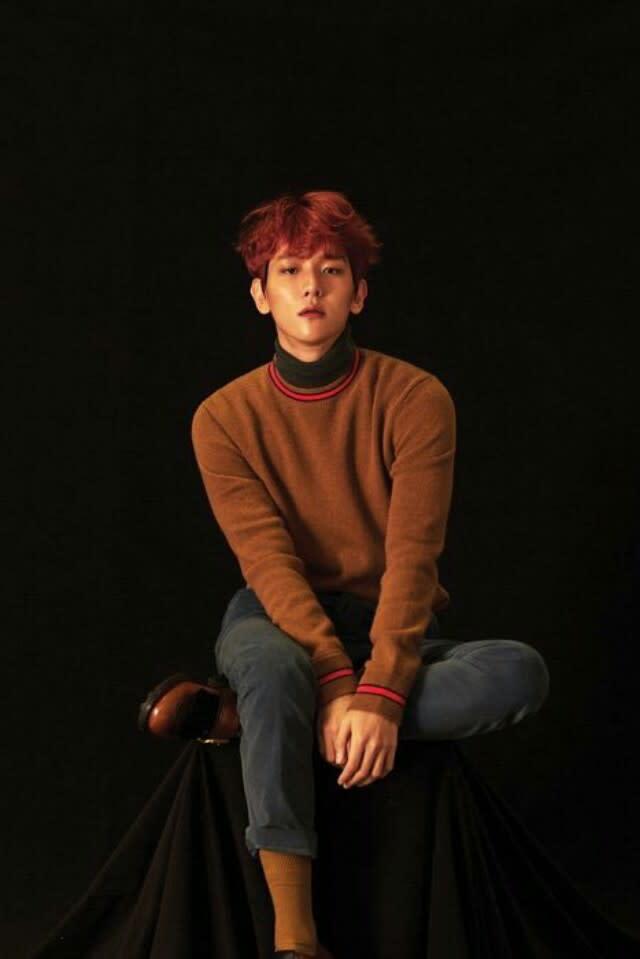 exok_EXO冬のアルバム『For Life』公式写真 - Everything EXO~EXOが好き。