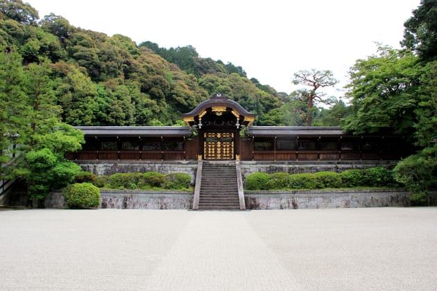 土曜日は古寺を歩こう。