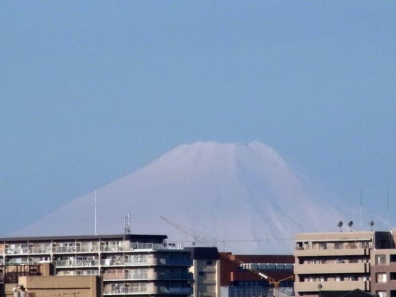 03月31日 富士山