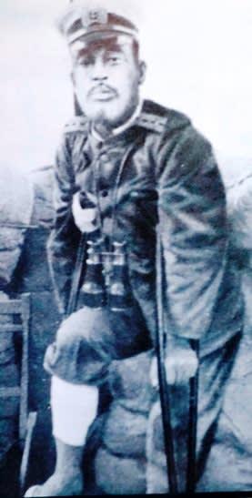 日本海大戦~船乗り将軍の汚名返上 - ネイビーブルーに恋をして