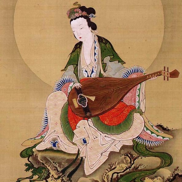 神仏や 神話の人物 索引