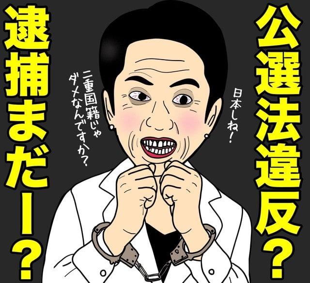 【蓮舫戸籍公開直前スペシャル】蓮舫の二重国籍問題を時系列 ...