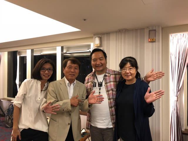 台湾訪問記5 - 桜井昌司『獄外記...