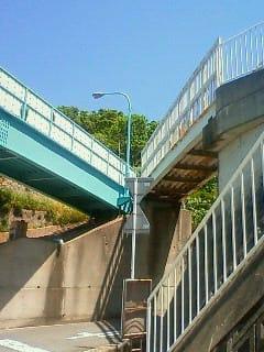 歩道橋FILE102