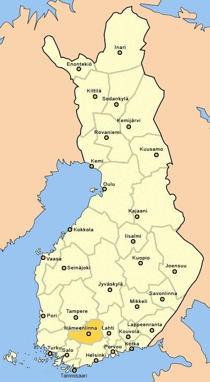 Torikamera Turku