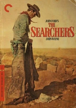 カメレオンの独り言-1573 『映画 捜索者 (The Searchers) ジョン ...