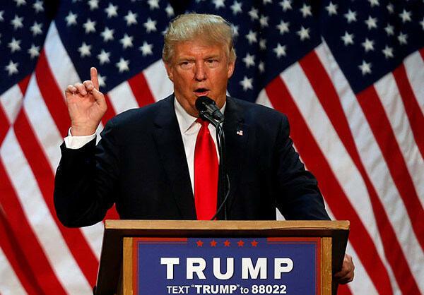 「トランプ大統領 演説」の画像検索結果
