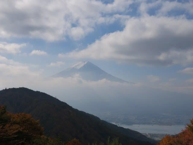 太宰 治 富士山