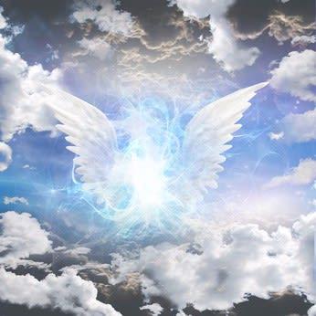 ミカエル 大 天使