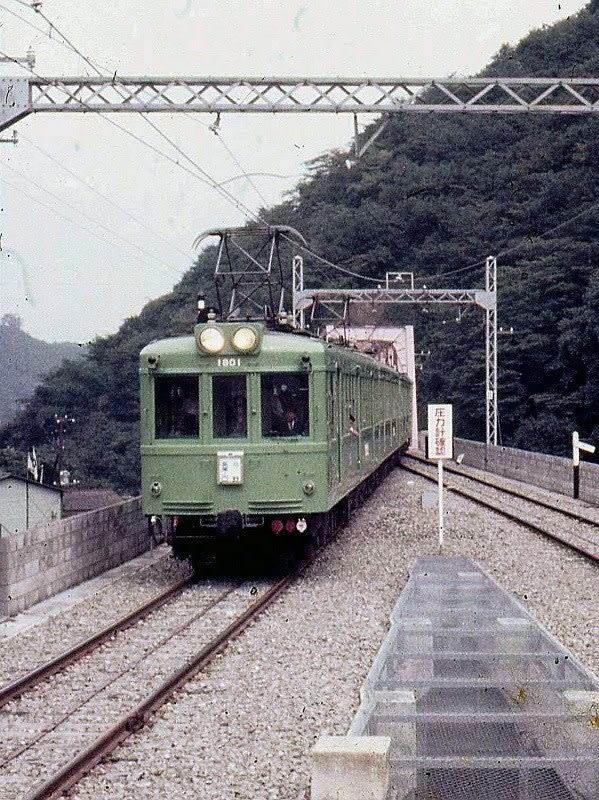 ☆京王帝都電鉄(1800系)☆ - デ...