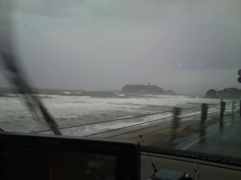 嵐な金曜日!