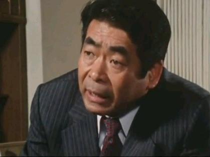 にっぽん男優列伝(262)名古屋章 - Cape Fear、in ...