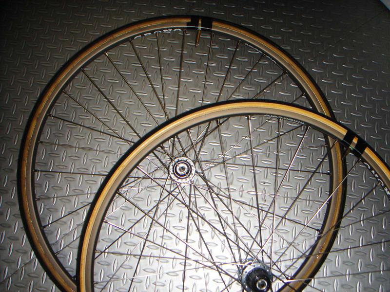 Assemblewheel