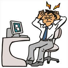 「パソコンのここが「許せない!」 ←この記」の質問画像