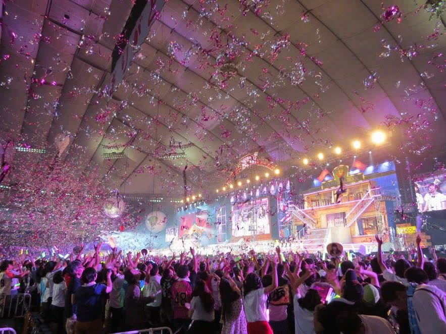 AKB48単独東京ドームコンサート  セットリス …