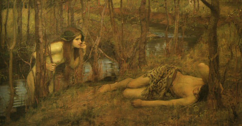 Waterhouse8naiad