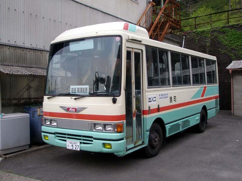 岩国市営錦バス(2) - MAKIKYUの...