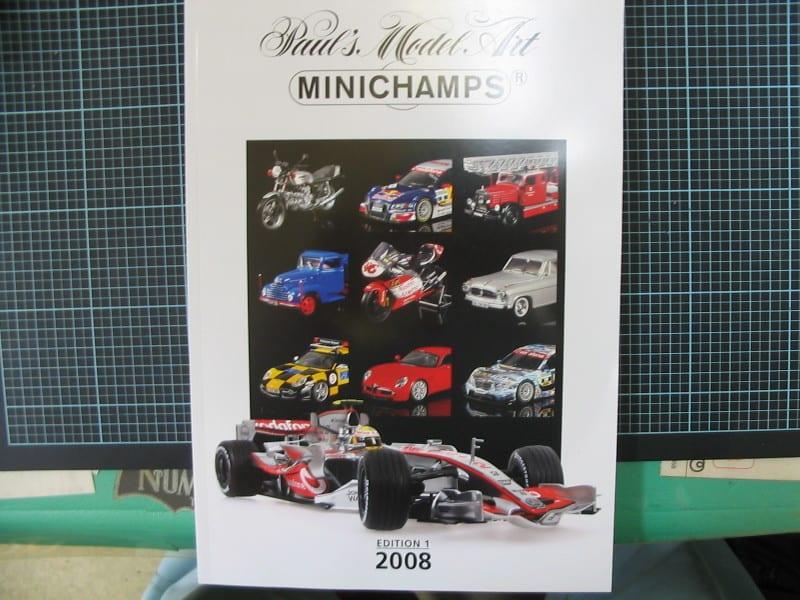Minichamps 2007 Miniatures Catalogue Catalogue Minichamps Vأ©hicules Minichamps Catalogue Miniatures 2007 2007 Vأ©hicules 4LcjA35Rq