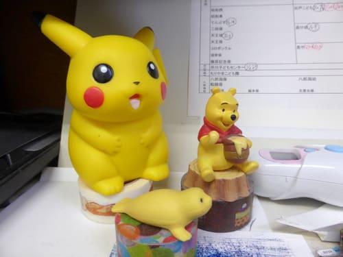 黄色い キャラクター