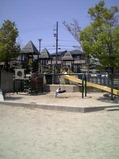 あかり公園