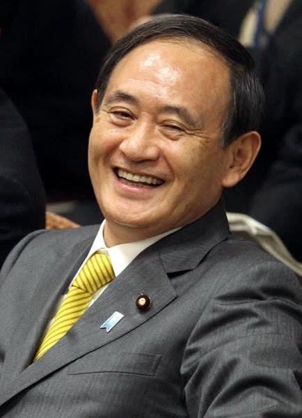 内閣官房副長官