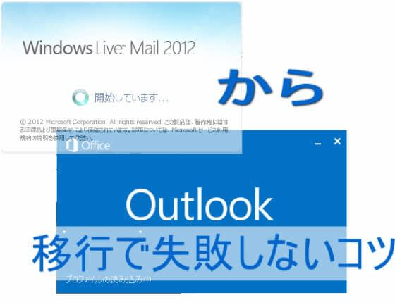 live メール outlook