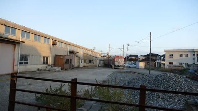 浅野川線の終点