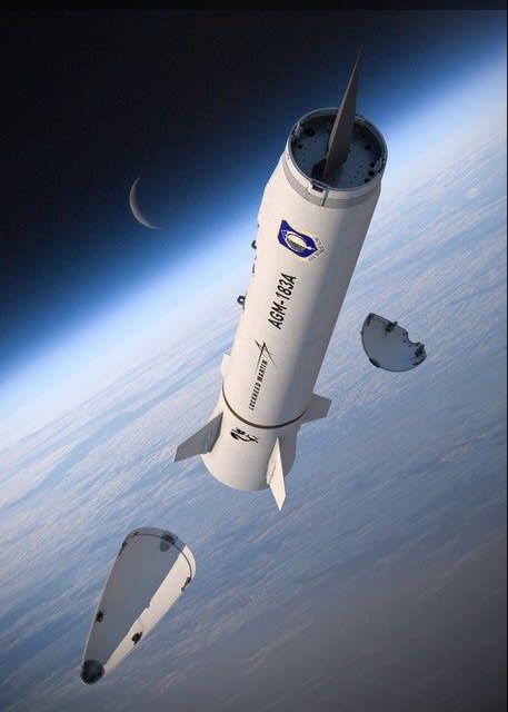 ARRW,AGM183ARRW,新型極超音速兵器,UASF,極超音速滑空弾,エドワーズ空軍基地,ミサイル,新兵器, AirLaunchedRapidResponseWeapon,航空機,パイロット,乗り物,乗り物のニュース,,