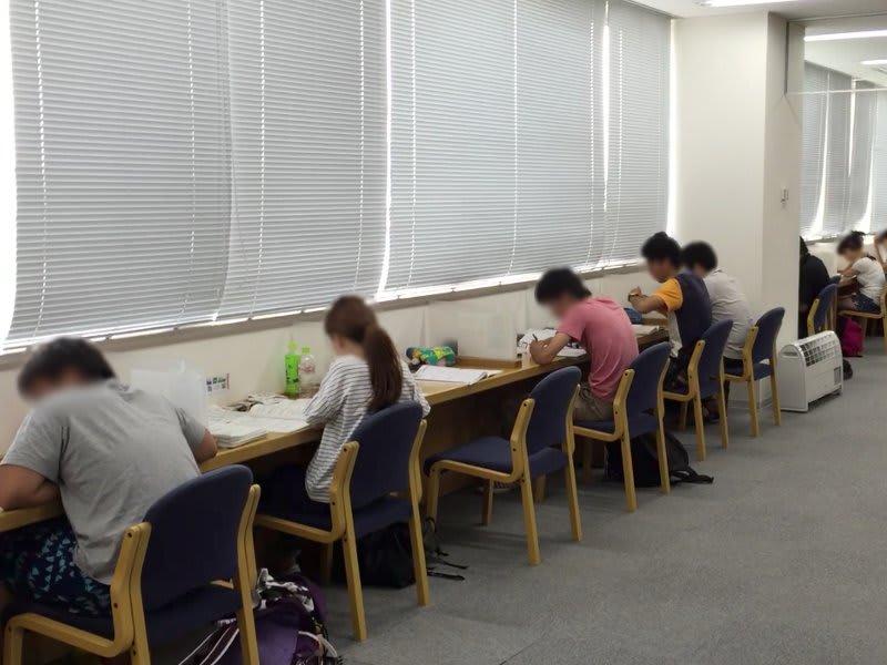 清須市立図書館 - あの図書館、...