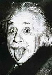 衝撃…!アインシュタインの
