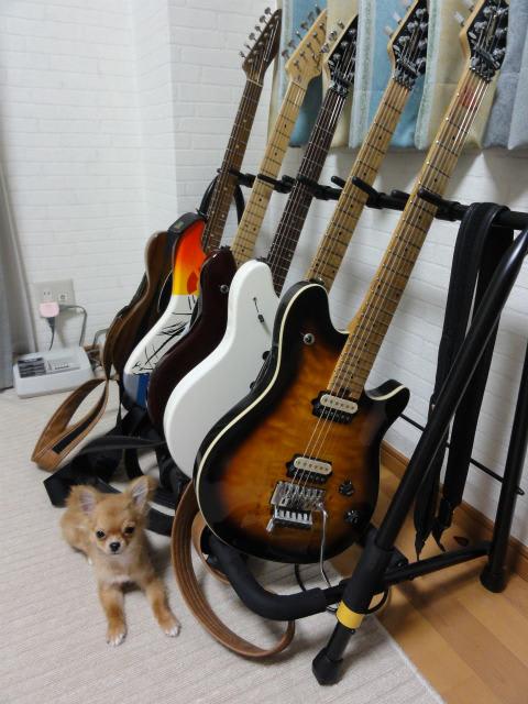HERCULES GS525B ギタースタンド