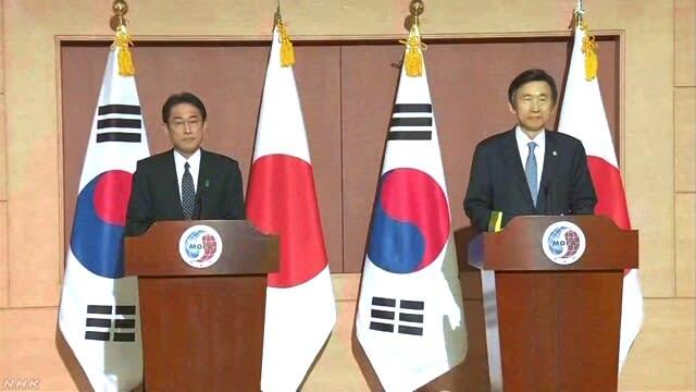 2015 12 29 慰安婦問題で日韓合意 日本国内、歓迎と懸念の声が交錯【岩淸水・記事保管】NHK
