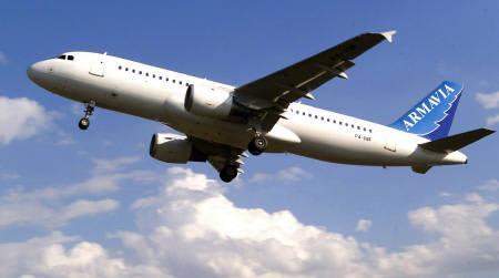墜落]アルメニア機、黒海に墜落 ...