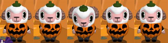 かぼちゃスタイルの最大の魅力はこのプニプニ感