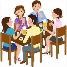 「合コンと飲み会の違い ←この記事どう思う」の質問画像