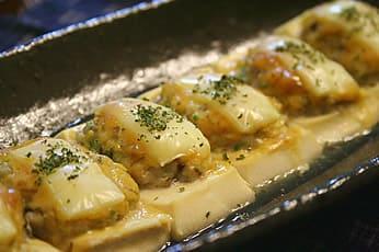 味噌チーズ♪