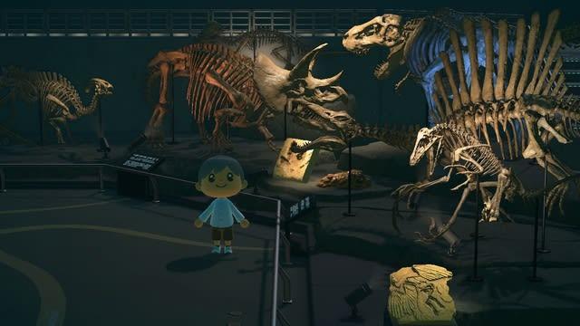 森 化石 コンプ あつ あつ森 化石コンプ