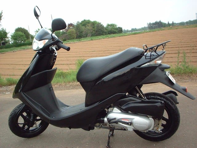 中古 原付 中古原付バイクが無料・格安で買える! ジモティー
