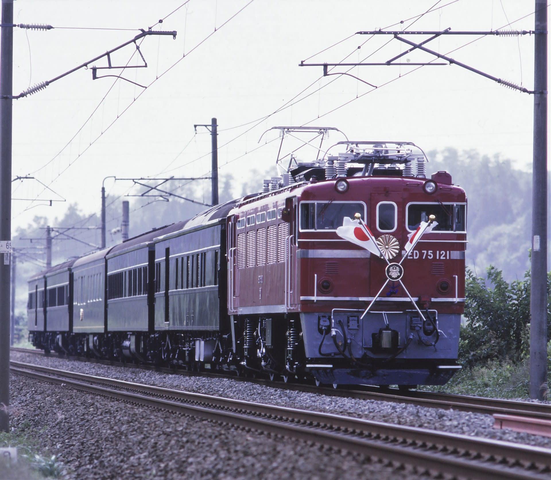 akaの鉄道撮影日記