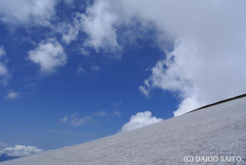 鳥海登山2014 photo3