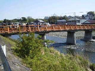 金目川 - machanの万歩計