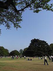 イギリス風景式庭園 (2)